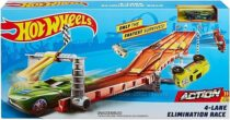 Трек Хот Вилс Гонка на Выбывание Hot Wheels 4-Lane Elimination Race Track