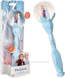 Волшебный скипетр Холодное сердце 2 Frozen 2 Sisters Musical Snow Wand