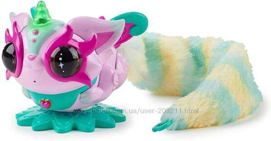Интерактивная игрушка питомец Пикси Беллз Рози Pixie Belles – Rosie