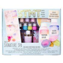 Спа набор STMT DIY Signature Spa Kit by Horizon Group USA