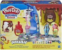 Игровой набор Hasbro Play-Doh Мороженое с глазурью